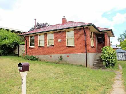 1 Hill Street, West Bathurst 2795, NSW House Photo