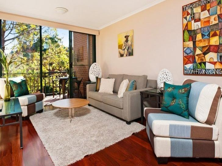 2 Williams Parade, Dulwich Hill 2203, NSW Apartment Photo