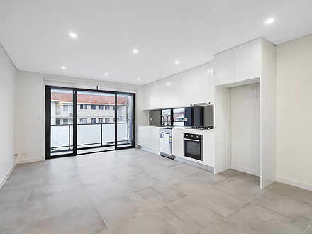1/522 Marrickville Road, Dulwich Hill 2203, NSW Apartment Photo
