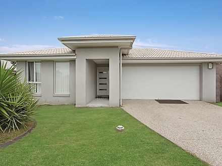 17 Ballow Crescent, Redbank Plains 4301, QLD House Photo