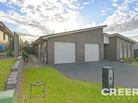 30A Ardennes Circuit, Gillieston Heights 2321, NSW Duplex_semi Photo