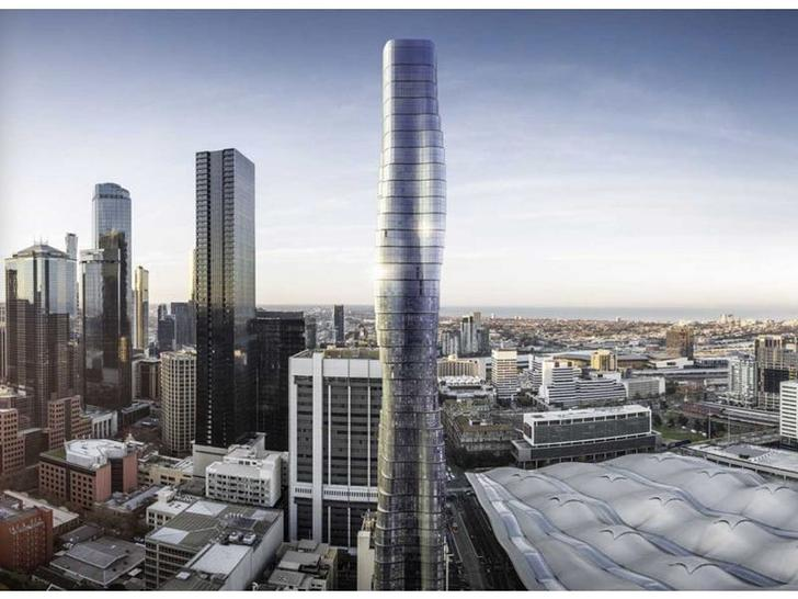 6703 / 143-160 Spencer Street, Melbourne 3000, VIC Apartment Photo