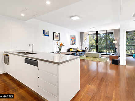 205/828 Elizabeth Street, Waterloo 2017, NSW Apartment Photo