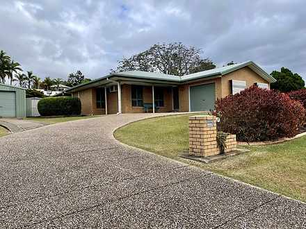 5 Blyth Avenue, Gracemere 4702, QLD House Photo