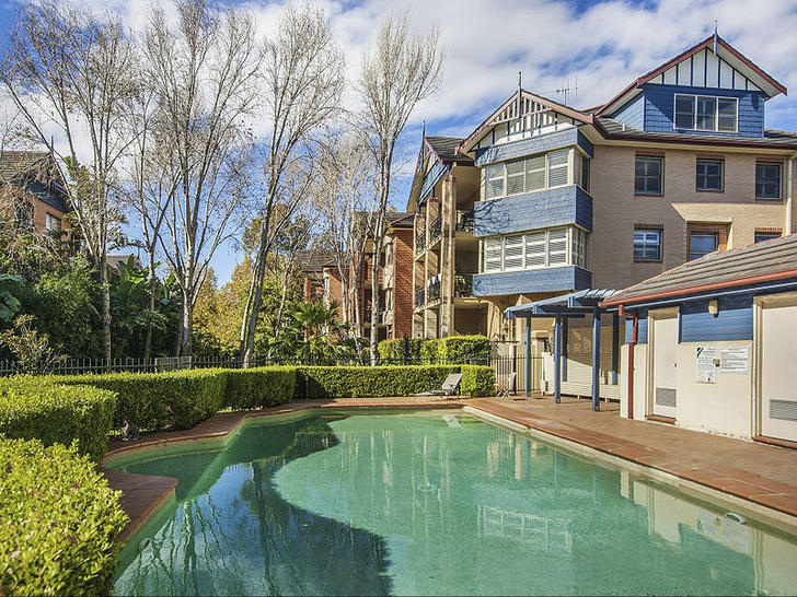 7/9 Williams Parade, Dulwich Hill 2203, NSW Apartment Photo