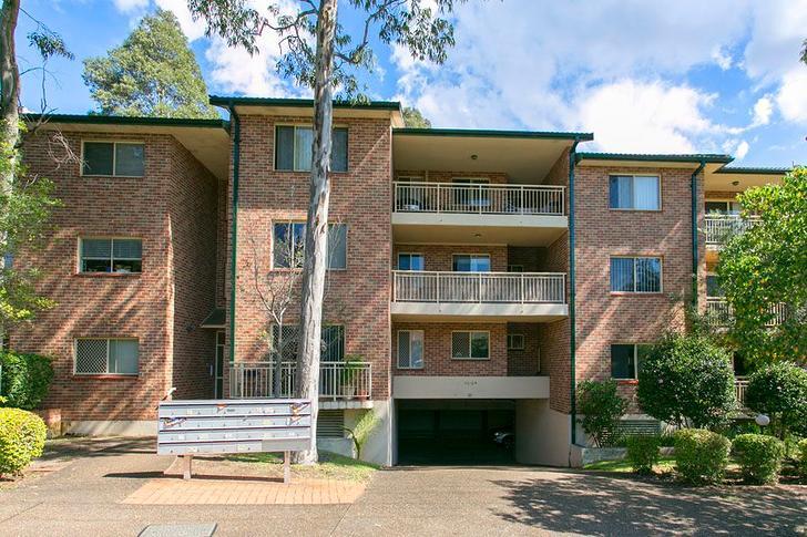 13/51-55 Miranda Road, Miranda 2228, NSW Apartment Photo
