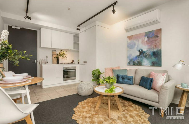 701/70 Stanley Street, Collingwood 3066, VIC Apartment Photo