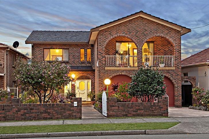 101 Burwood Road, Belfield 2191, NSW House Photo