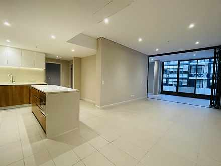 406/2 Wentworth Place, Wentworth Point 2127, NSW Apartment Photo