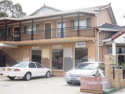 83A Hillcrest Avenue, Hurstville Grove 2220, NSW Studio Photo