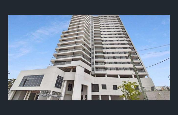 1805/5 Second Avenue, Blacktown 2148, NSW Unit Photo