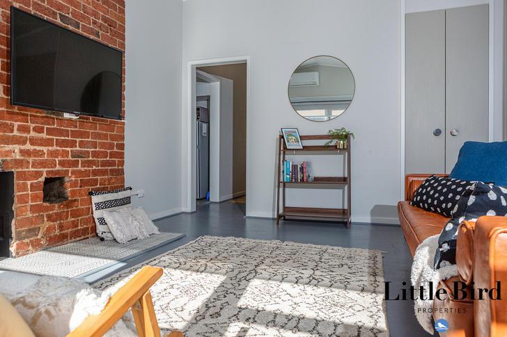 50 Mackennal Street, Lyneham 2602, ACT Duplex_semi Photo
