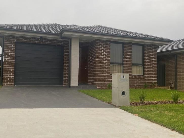 10 Charbray Loop, Oran Park 2570, NSW House Photo