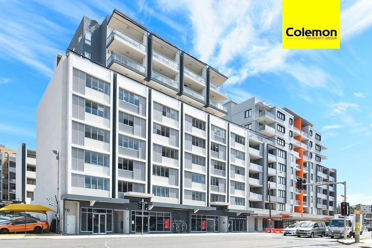 13/162-170 Parramatta Road, Homebush 2140, NSW Apartment Photo