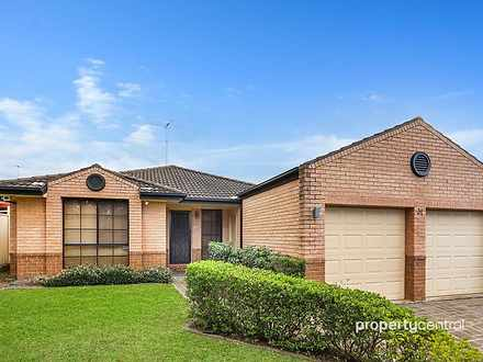31 Tarrabundi Drive, Glenmore Park 2745, NSW House Photo