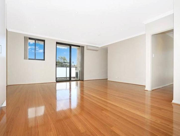 10/15 Burwood Road, Burwood 2134, NSW Apartment Photo