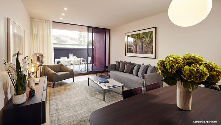 3003/6 Grove Street, Dulwich Hill 2203, NSW Apartment Photo