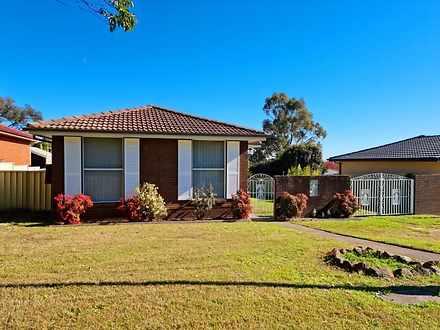 24 Dandenong Crescent, Ruse 2560, NSW House Photo