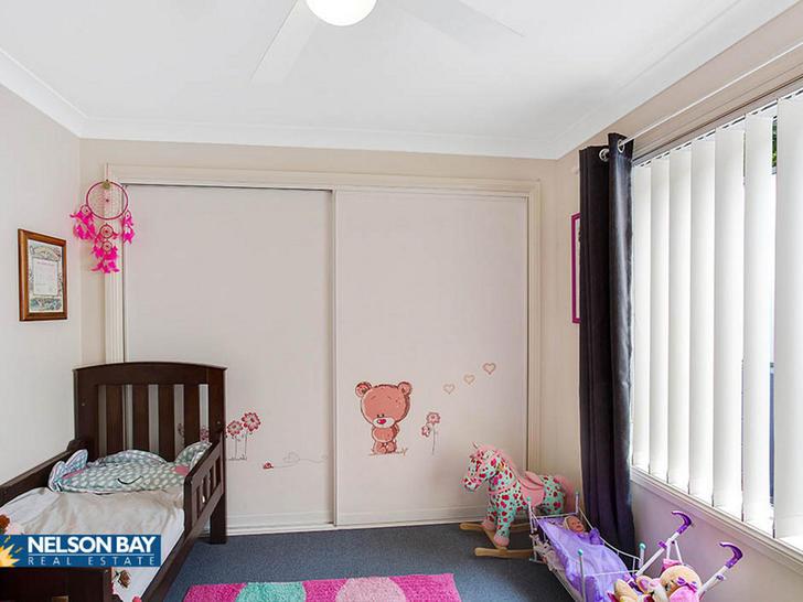 132 Bagnall Beach Road, Corlette 2315, NSW House Photo
