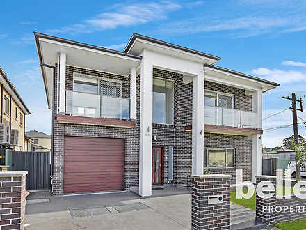 308 Clyde Street, South Granville 2142, NSW House Photo