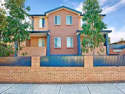 5/26 Rowley Road, Guildford 2161, NSW Townhouse Photo