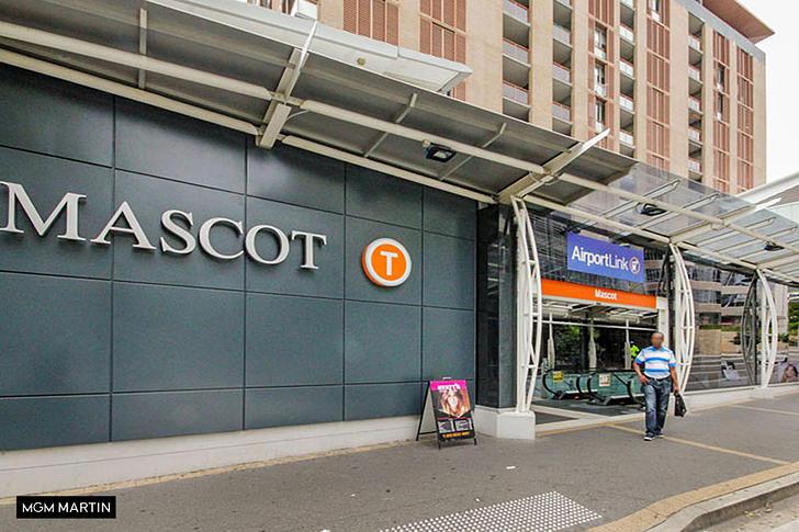 213/10 Galloway Street, Mascot 2020, NSW Apartment Photo