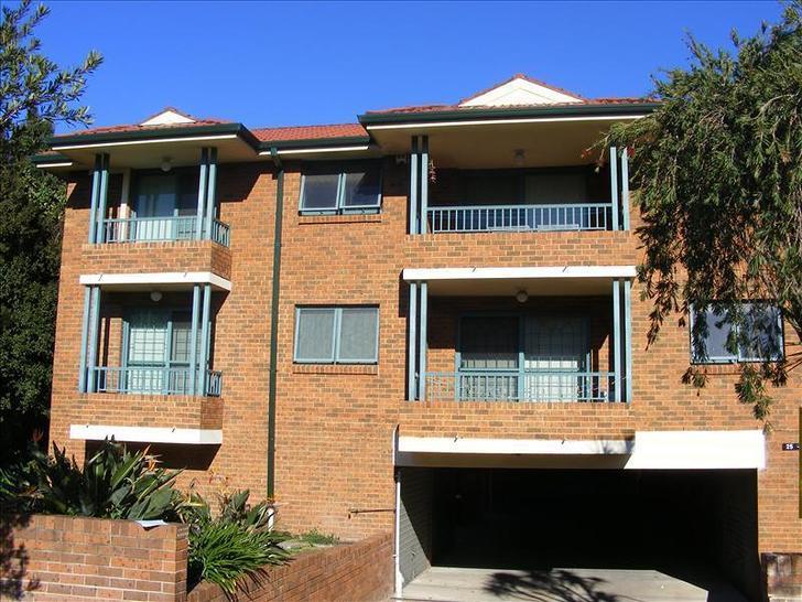 25 Loftus Street, Campsie 2194, NSW Unit Photo