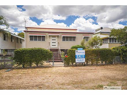 63 Kent Street, Rockhampton City 4700, QLD House Photo
