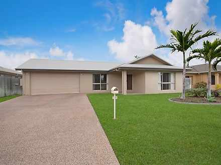 16 Bamboo Crescent, Mount Louisa 4814, QLD House Photo