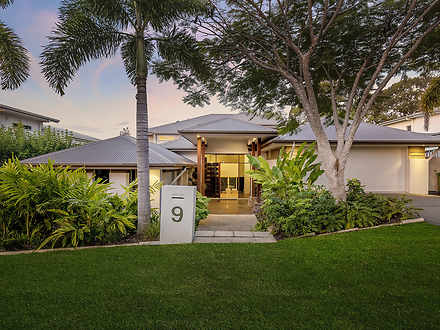 9 Village High Crescent, Coomera Waters 4209, QLD House Photo
