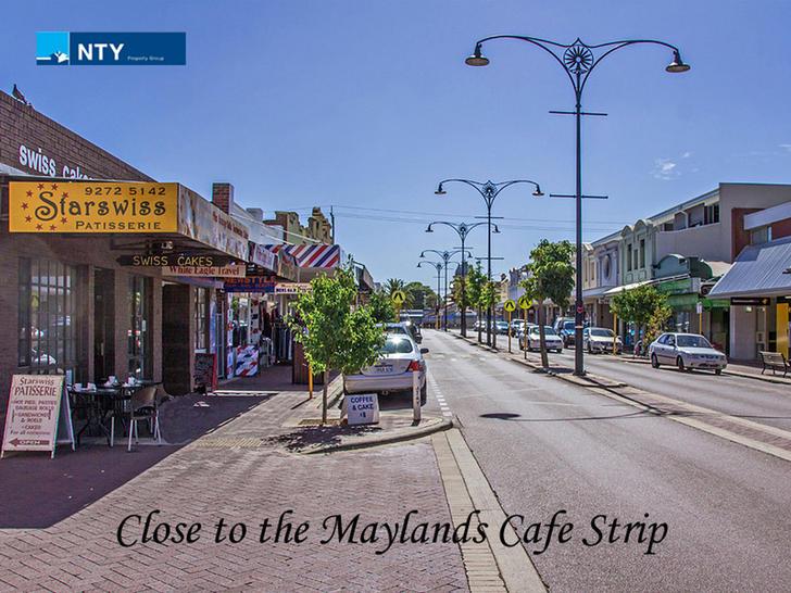 5/185 Peninsula Road, Maylands 6051, WA Villa Photo