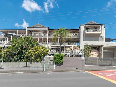 6/142 St Pauls Terrace, Spring Hill 4000, QLD Unit Photo