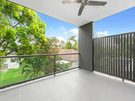 3/107 Hurdcotte Street, Gaythorne 4051, QLD Unit Photo