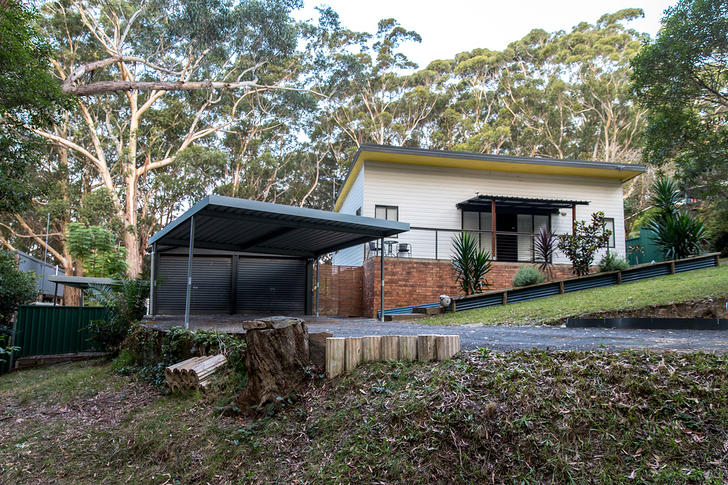 7 Undola Road, Helensburgh 2508, NSW House Photo