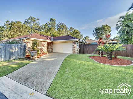 19 Goldeneye Place, Forest Lake 4078, QLD House Photo