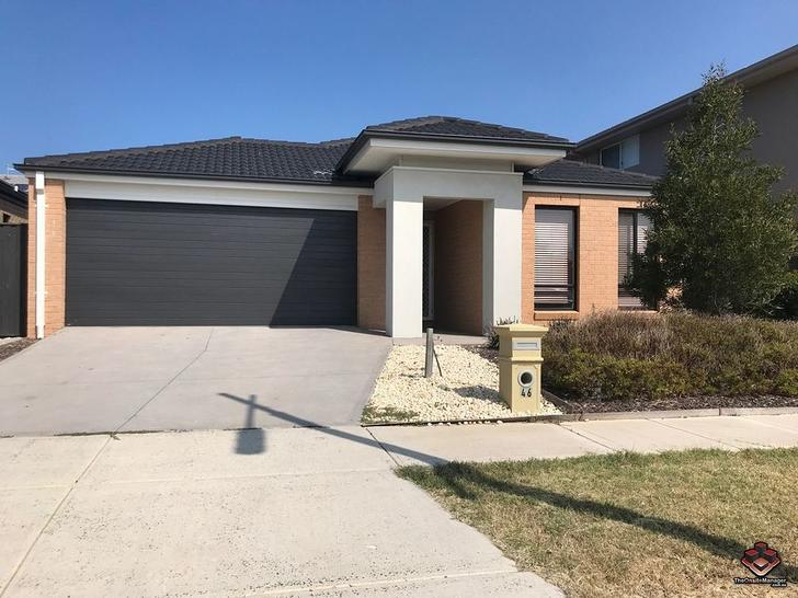 46 Waves Drive, Point Cook 3030, VIC House Photo