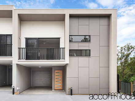 35 Buckland Road, Everton Hills 4053, QLD Townhouse Photo