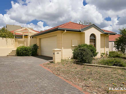 33 Lampard Circuit, Bruce 2617, ACT House Photo