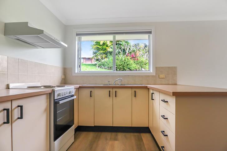 1/6 Newport Crescent, Boambee East 2452, NSW Villa Photo