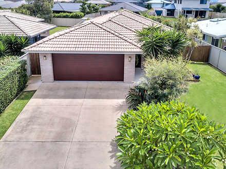 42 Saltwater Crescent, Corindi Beach 2456, NSW House Photo