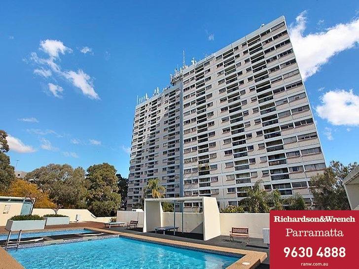 12H/15 Campbell Street, Parramatta 2150, NSW Unit Photo