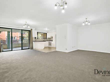 6/10-12 Beresford Road, Strathfield 2135, NSW Apartment Photo