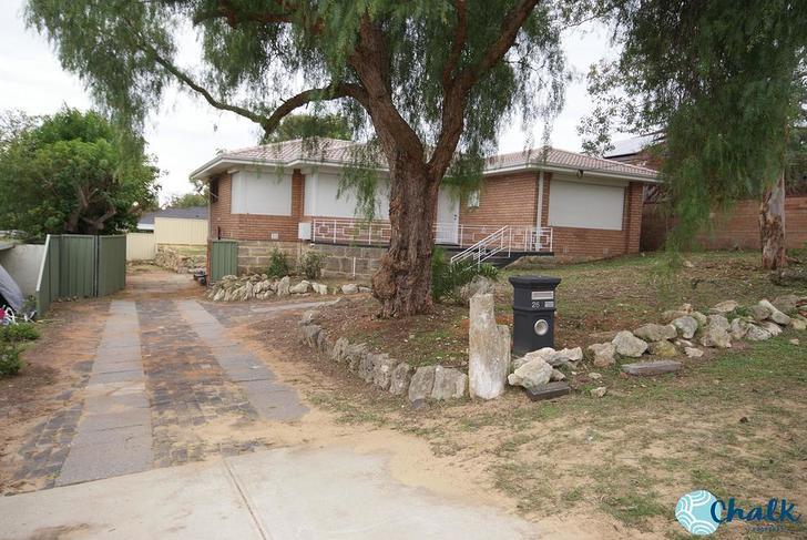 26 Steward Way, Orelia 6167, WA House Photo
