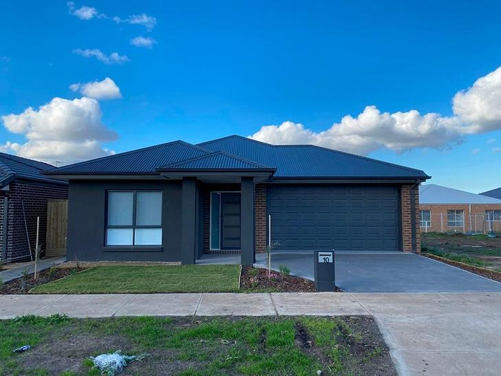 10 Library Road, Mambourin 3024, VIC House Photo
