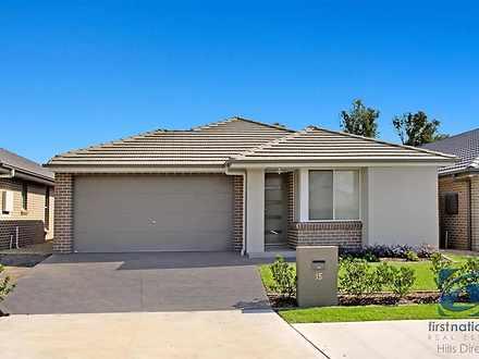 15 Northbourne Drive, Marsden Park 2765, NSW House Photo