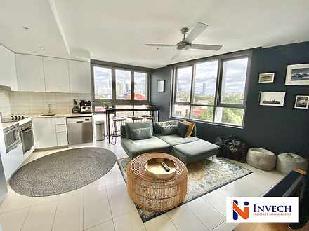 701/338 Water Street, Fortitude Valley 4006, QLD Apartment Photo