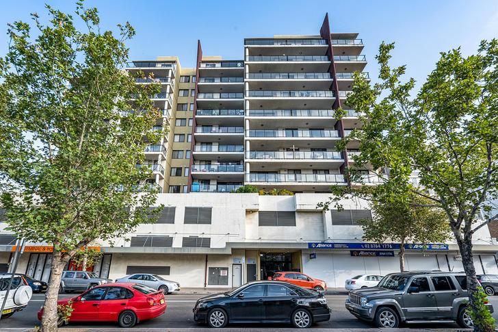 506/1-11 Spencer Street, Fairfield 2165, NSW Unit Photo