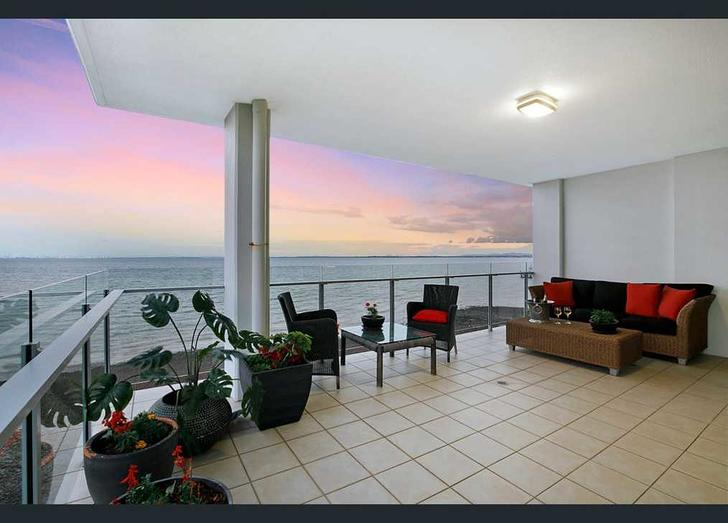 504/6-12 Oxley Avenue, Woody Point 4019, QLD Unit Photo