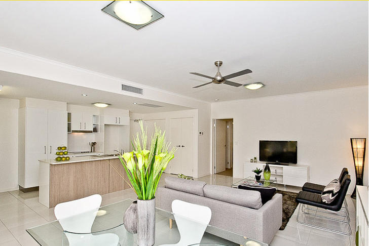 7/31 Beaufort Street, Alderley 4051, QLD Unit Photo