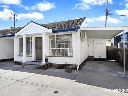 3/589 Barkly Street, West Footscray 3012, VIC Villa Photo